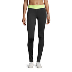 Tapout Solid Knit Leggings