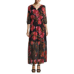 a.n.a Maxi Dress