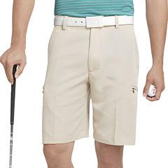 IZOD Golf Cargo Shorts
