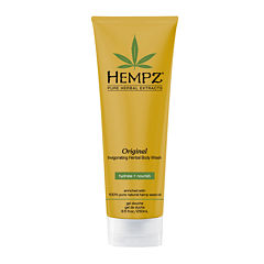 HEMPZ® Original Invigorating Herbal Body Wash - 8.5oz.