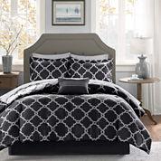 Madsion Park Alameda Complete Comforter and Bedding Set
