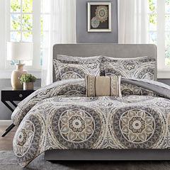 Madison Park Essentials Aurora Comforter Set
