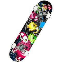 Punisher Skateboards Elephantasm 31.5