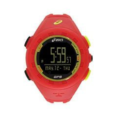 Asics AG01 GPS Training Red Watch-CQAG0104Y