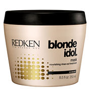 Redken Blonde Idol Masque Hair Mask-8.5 oz.