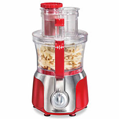 Hamilton Beach® Big Mouth® Deluxe 14 Cup Food Processor