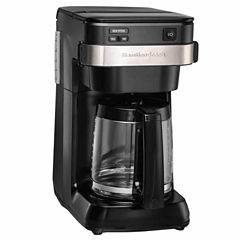 Hamilton Beach® Programmable Easy Access Coffee Maker