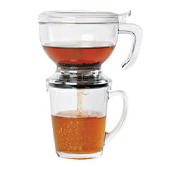 Honey-Can-Do® Simpliss 'a Tea™