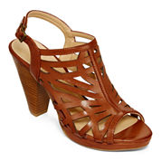 CL by Laundry Wendie Sandals