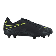 Nike® Jr. Hypervenom Phade 2 Soccer Cleats - Little Kids/Big Kids