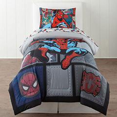 Marvel® Spider-Man® Twin Comforter & Accessories