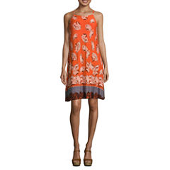 a.n.a Sleeveless Tank Dress