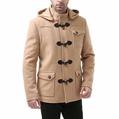 Nathan Toggle Coat