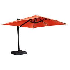 Signature Design by Ashley Malibu Patio Umbrella
