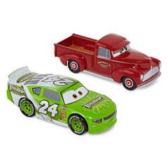 Cars Brick & Smokey 2 pk DC