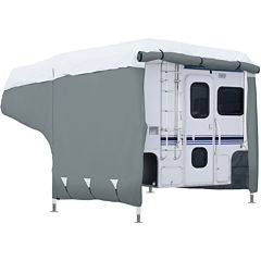Classic Accessories 80-037-153101-00 PolyPro III Deluxe Camper Cover, Model 2