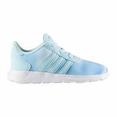 Adidas Lite Racer Inf Girls Running Shoes - Toddler