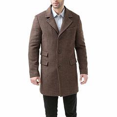 Jacob Overcoat