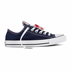 Converse Chuck Taylor All Star Double Tongue Sneakers Womens Sneakers