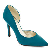 a.n.a® Claire Pointed Toe Pumps