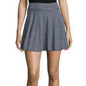 Decree® Knit Skater Skirt