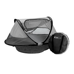 KidCo® PeaPod Midnight Kids' Travel Bed