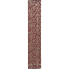 Marquis by Waterford® Corbel Damask Table Runner