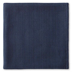 JCPenney Home™ Mitchell Set of 4 Textured Napkins