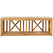 Ingrid Outdoor Bench