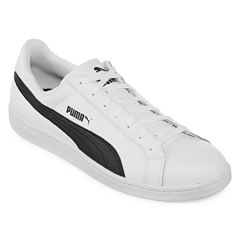 Puma® Mens Smash L Fashion Sneakers