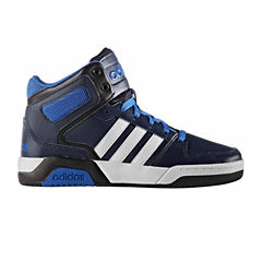 adidas Boys Basketball Shoes -Big Kids