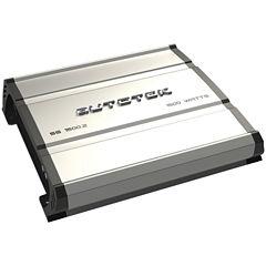 Autotek SS1500.2 SUPER SPORT Series 2-Channel Class AB Amp