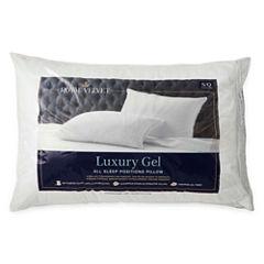Royal Velvet® Luxury Gel Down-Alternative Pillow