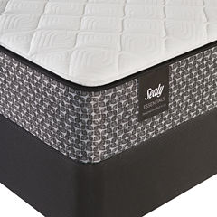 Sealy Essentials™ Holly Hills Firm - Mattress + Box Spring