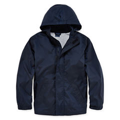 IZOD® Fleece-Lined Jacket - Preschool Boys 4-7
