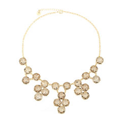 Monet® 1820 Drama Gold Necklace