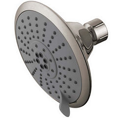 5-Function Spray Pattern Showerhead