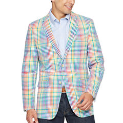 U.S. Polo Assn. Classic Fit Woven Sport Coat