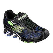 Skechers® Mega Blade 2.5 Boys Slip-On Sneakers - Little Kids
