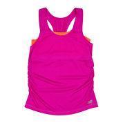 New Balance® Fashion Solid Tank Top - Girls 7-16