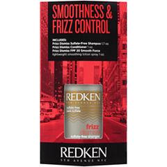 Redken Frizz Dismiss Kit 3-pc. Value Set - 3.7 oz.