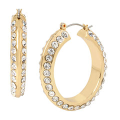 Worthington Hoop Earrings
