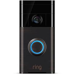 Ring Doorbell Cameras