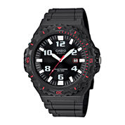 Casio® Mens Solar Sport Watch MRW-S300H-8BV