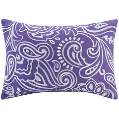 Ideology Calhoun Oblong Decorative Pillow