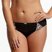 Paramour Madison Bikini Panties