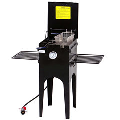 Laguna Outdoor Grills Outdoor Fantastic Fish Fryer