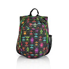 Obersee® Kids All-in-One Robots Backpack with Cooler