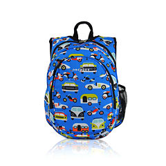 Obersee® Kids All-in-One Transportation Backpack with Cooler