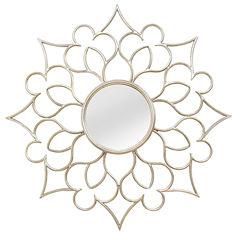Stratton Home Décor Francesca Wall Mirror